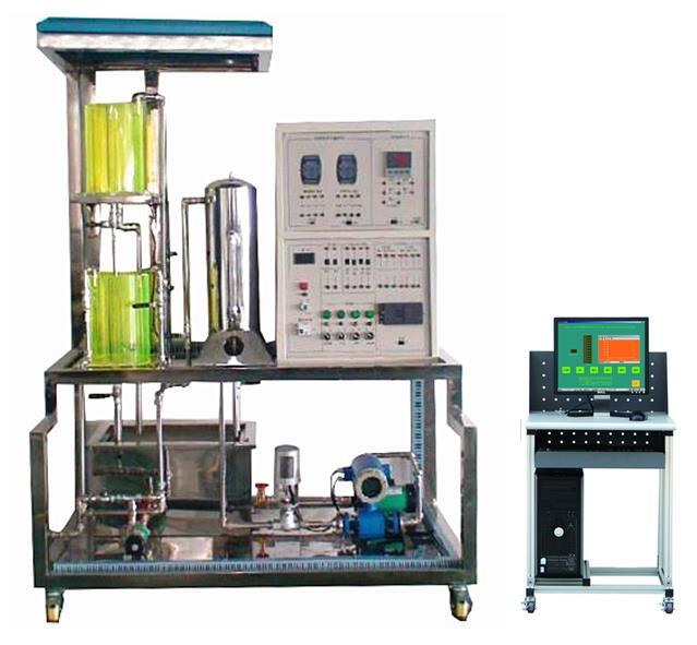 过程控制工程实验设备