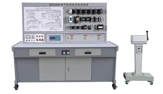 船舶工程技术实训实验室