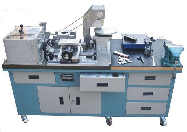机械实训室设备