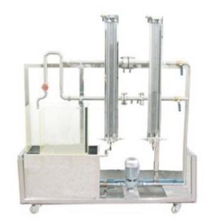 化工原理及工艺实验装置