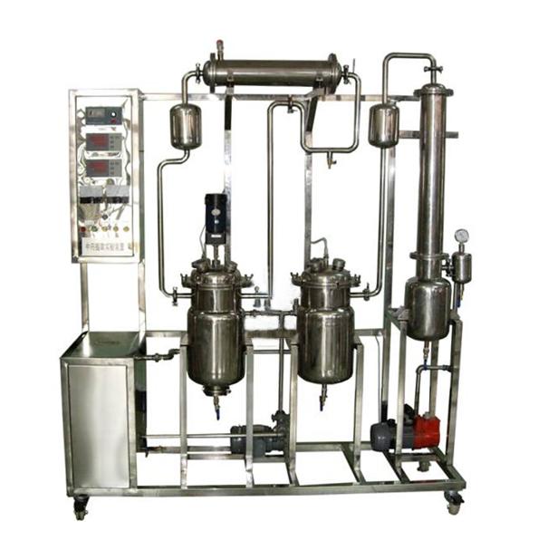 制药工程实验装置