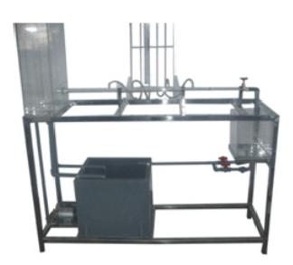 流体力学实验装置